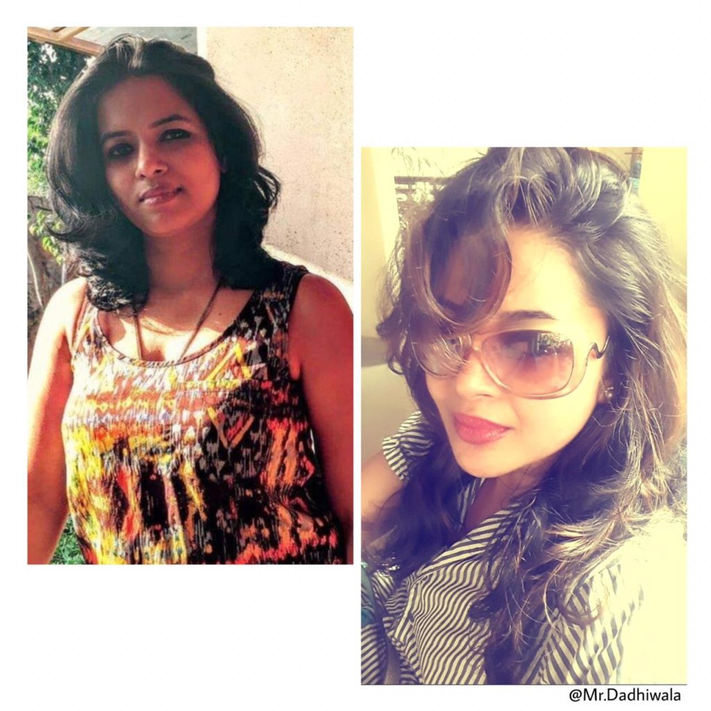 kavita umesh joins the founder Simita kundu of 35MMCREATIONS for FRANKLY FRIENDLY